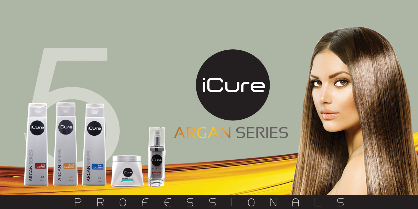 iCure Argan Series